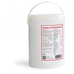 COMPLEMENT MINERAL RACING 4 KG