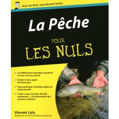 LIVRE LA PECHE POUR LES NULS