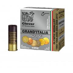 CARTOUCHES GRANDITALIA T3 12/28G