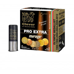 CARTOUCHES PRO-EXTRA T4 12/28G
