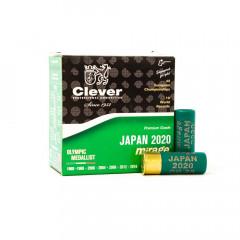 CARTOUCHES T3 2020 JAPAN 12/28G N7.5