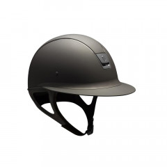 CASQUE SHADOW CHOCO MISS SHIELD