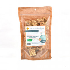 NATURAL'CRACKERS DIGESTION