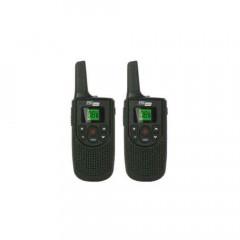 TALKIE WALKIE X2 GEMINI  PMR446 LCD