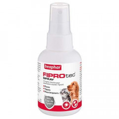 SPRAY FIPROTEC CHIENS/CHATS 100ML