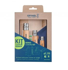 KIT NOMADE 5 PIECES