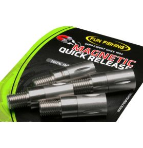 PLOMB MAGNETIC QUICK RELEASE X4