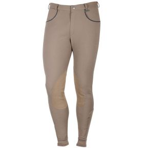 PANTALON GENTLE HOMME TAUPE