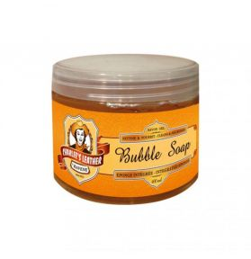 SAVON GEL BUBBLE SOAP 400ML