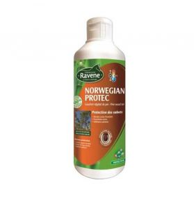 GOUDRON NORWEGIAN PROTEC 500ML