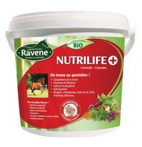 NUTRILIFE PLUS 2.7KG