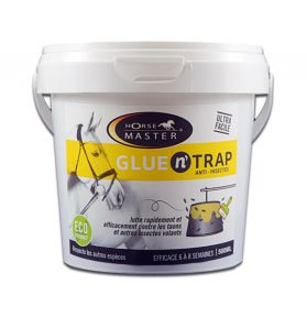 GLUE'N TRAP ANTI INSECTES 500ML