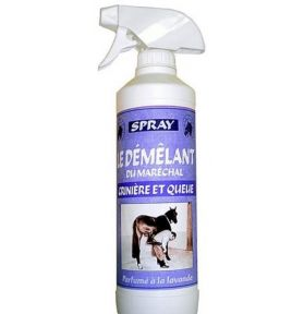 DEMELANT SPRAY 500 ML