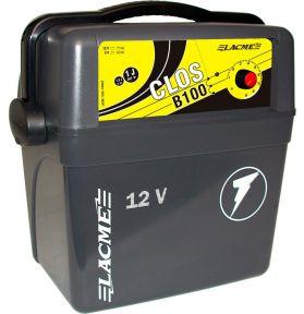 ELECTRIFICATEUR CLOS B 100