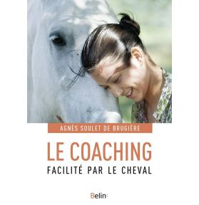 LIVRE COACHING FACILITE PAR CHEVAL