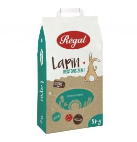 ALIMENT LAPIN