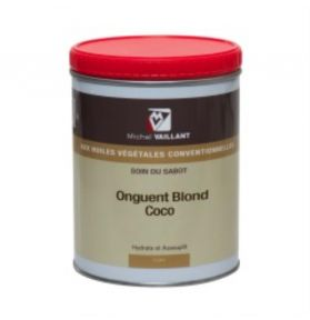 ONGUENT CONV COCO BLOND 1L