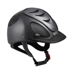 CASQUE SPEEDAIR CARBONE 2X CUIR NOI