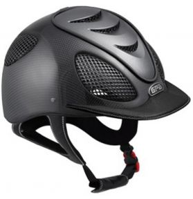 CASQUE SPEEDAIR LEATHER 2X CUIR NOI