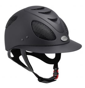 CASQUE FIRST LADY 2X NOIR