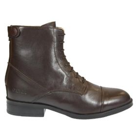 BOOTS LACETS ADULTE SOFTY CAFE
