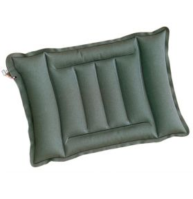 COUSSIN GONFLABLE OLIVE 30X40CM