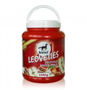 FRIANDISES LEOVETIES WINTER POMME 2250GR
