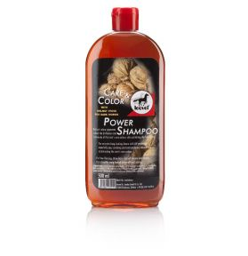 SHAMPOING CHEVAUX FONCE 500ML