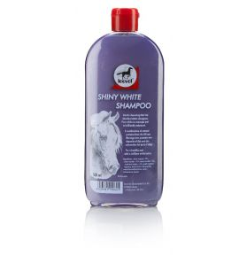 SHAMPOING CHEVAUX BLANCS 500ML