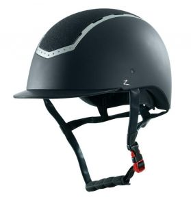 CASQUE EMPIRE NOIR TOP SCINTILLANT