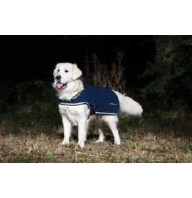 COUVERTURE CHIEN RAMBO IMPERMEABLE