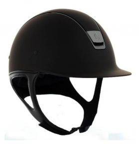 CASQUE SHADOW CHOCO