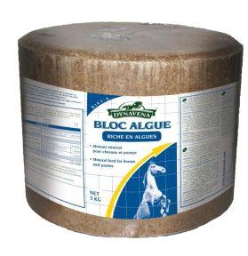 BLOC ALGUES 5KG