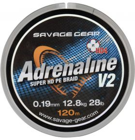 TRESSE HD4 ADRENALINE V2 120M
