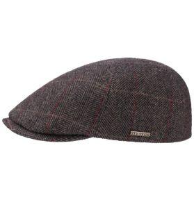 CASQUETTE DUCK CAP WOOL