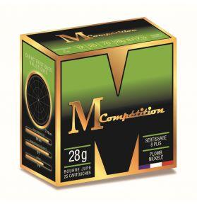 CARTOUCHES M COMP 12/70 28G BJ NI N 7 1/