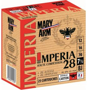CARTOUCHES IMPERIA 12/28G