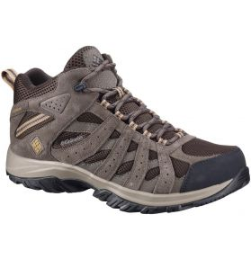 CHAUSSURES CANYON POINT MARRON
