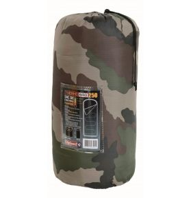 SAC COUCHAGE THERMOBAG CAMO 250/50