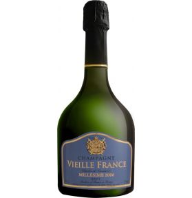 CHAMPAGNE VIEILLE FRANCE MILLESIME