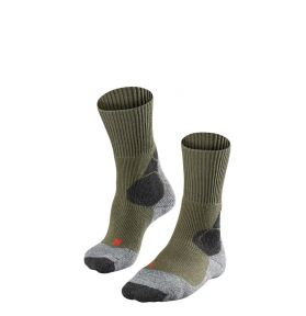 CHAUSSETTES TK4 OLIVE