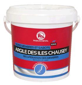 ARGILE DES ILES CHAUSEY 1,5KG