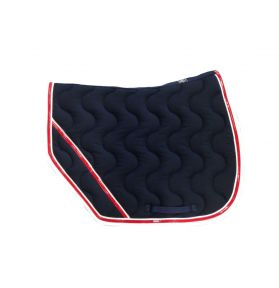 TAPIS SPORT TROIS GALONS ROUGE