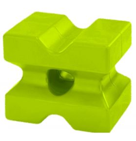 CUBE D OBSTACLE 0.56x0.45x0.36