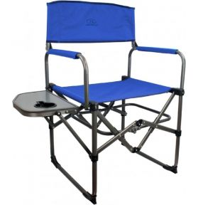 CHAISE PLIANTE CAMPING+TABLE