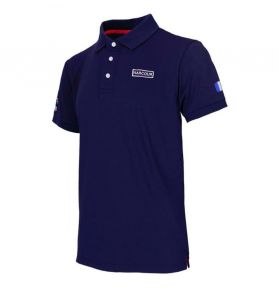 POLO HOMME QUITOH FRANCE MARINE
