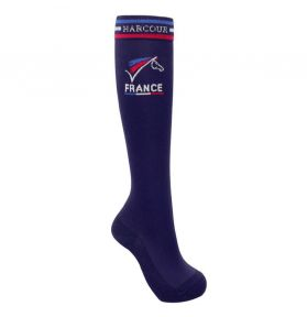 CHAUSSETTES RISKETOUH FRANCE MARINE