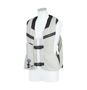 GILET AIRBAG CCE BLANC