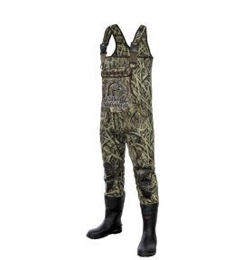 WADERS GABION UNLIMITED CAMO