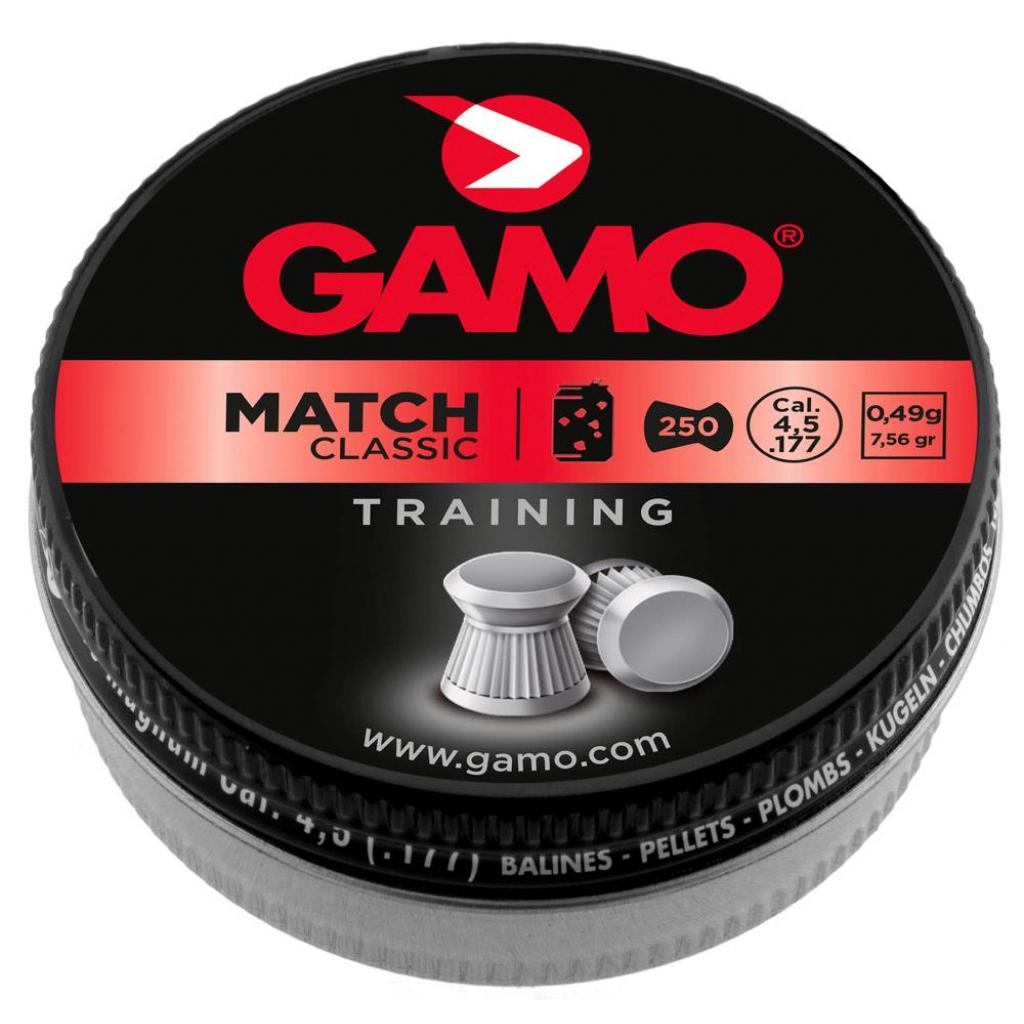 CARABINE BLACK BEAR SE 19.9J + 4X32 GAMO
